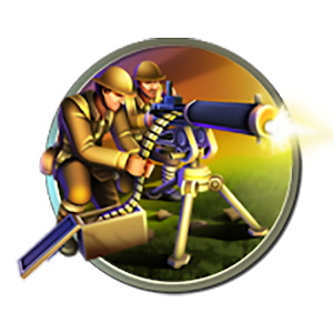 Air Defense Force World War 3D for PC and MAC