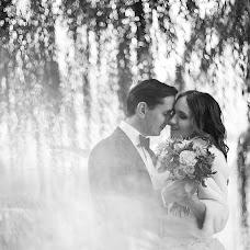 Vestuvių fotografas Ekaterina Chumak (KatyaChu). Nuotrauka 21.11.2018