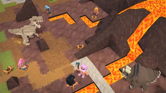 Dinos Royale – Multiplayer Battle Royale Legends 7