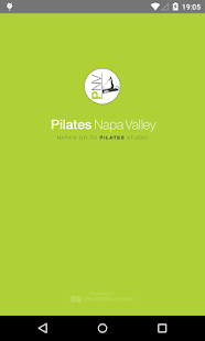 Pilates Napa Valley- screenshot thumbnail