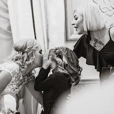 Wedding photographer Tolya Sarkan (sarkan). Photo of 07.10.2017