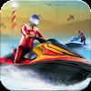 Hydro Race - Ski Boat Rider