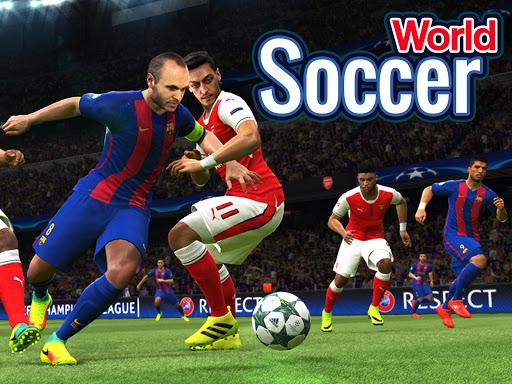 Soccer Dream World 2018 Soccer Games 3.1 screenshots 12