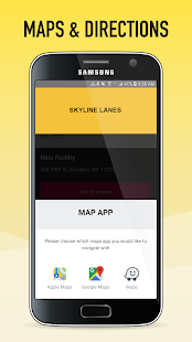 Download Skyline Outdoor Leagues For PC Windows and Mac apk screenshot 3
