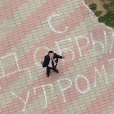 Wedding photographer Evgeniy Chernyaev (studio-report). Photo of 19.11.2017