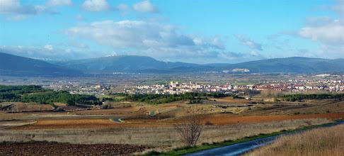 Photo: Medina desde Rosales