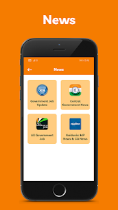 Find Government App Download For Android and iPhone 3