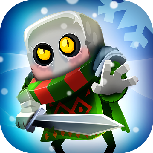 Dice Hunter: Quest of the Dicemancer APK Cracked Download