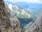 Velká Pišnica a Kranjska Gora