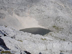 Zgorne Kriško jezero