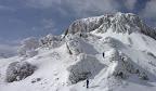 Nezdolaný vrchol Kom Kučki.