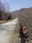 Odpadové hospodářství v Černé Hoře není na vysoké úrovni.