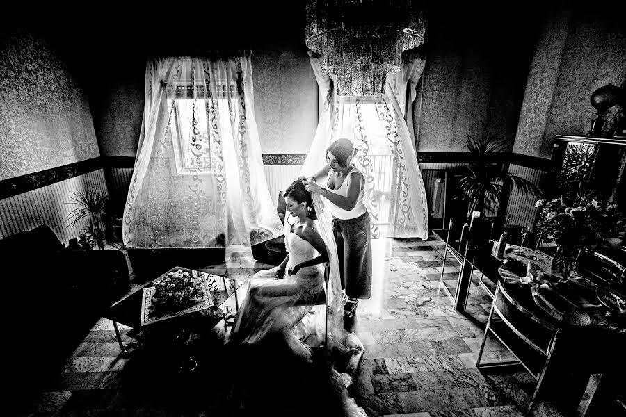 Wedding photographer Dino Sidoti (dinosidoti). Photo of 13.07.2017