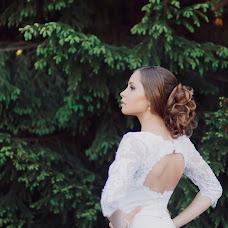 Wedding photographer Veronika Chernikova (chernikova). Photo of 12.04.2016