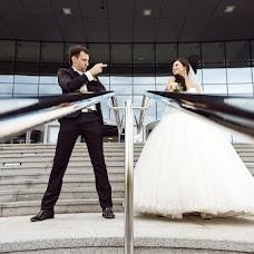 Wedding photographer Pavel Rabcun (PVRR). Photo of 25.11.2012