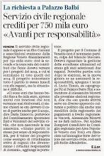 Photo: Corriere del Veneto (Venezia) (05.5.2015)