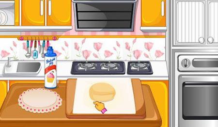 Cake Maker Story -Cooking Game 1.0.0 screenshot 339527