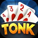 Tonk – Tunk Rummy Card Game icon