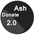 AshDonate -CM12/12.1 Theme APK Cracked Download