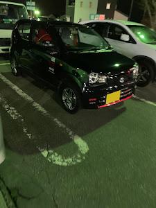 アルト HA36S F 5MTのカスタム事例画像 Ryujiさんの2018年12月15日21:49の投稿