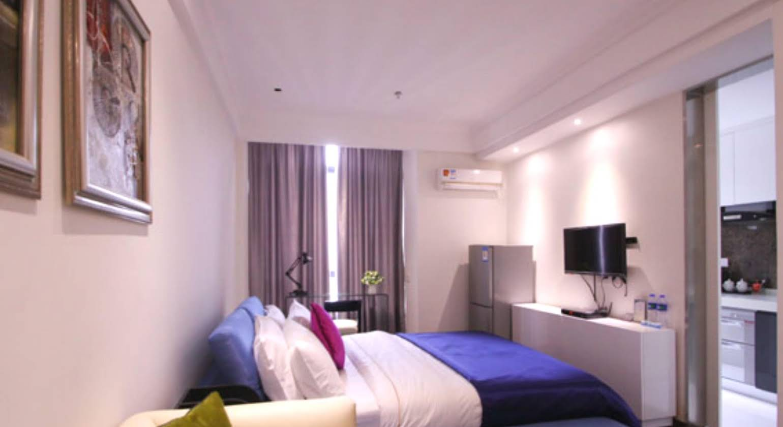 Private Apartment-Huayuan International
