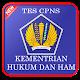 Download Soal CPNS 2018 - Kemenkumham Kemenkeu For PC Windows and Mac