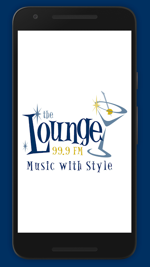 The Lounge-FM- screenshot