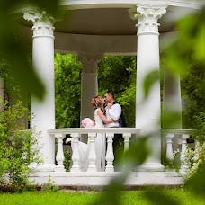 Wedding photographer Elena Cybina (Avialetta). Photo of 13.08.2017