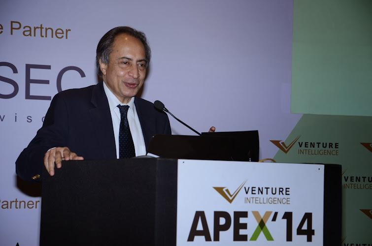 Mr.Sanjeev Aga
