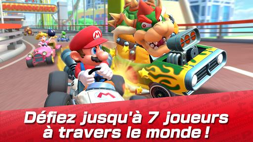 Mario Kart Tour screenshot 3