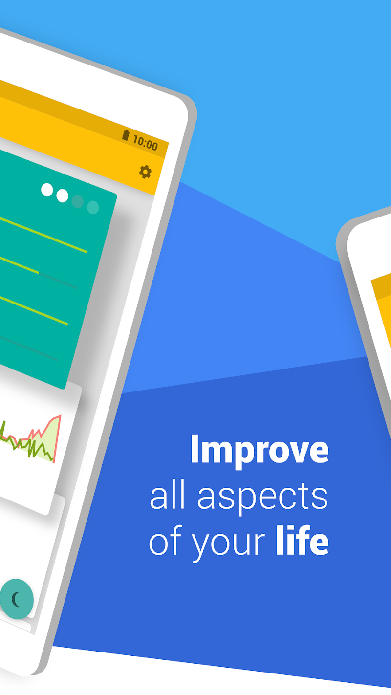 Sleep as Android: Sleep cycle tracker, smart alarm Screenshot 1