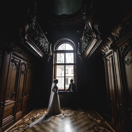 Fotógrafo de bodas Elena Golubeva-Gocko (maoli). Foto del 09.01.2018