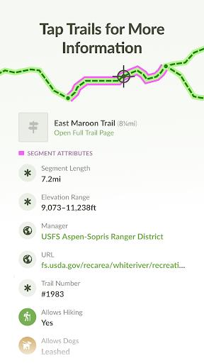 Download Colorado Trail Explorer MOD APK 3