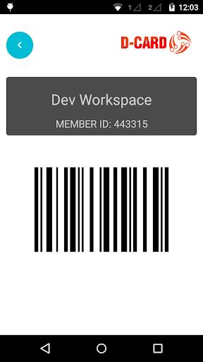 D-Card beta