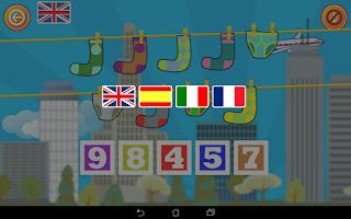 Screenshot of Kids Socks Plus