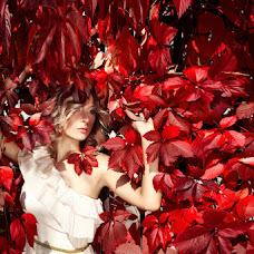 Wedding photographer Nadezhda Alekseeva (Nadiza). Photo of 01.10.2015