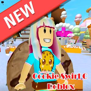 Free Cookie Swirl C Roblox Tips For Pc Windows Mac Pc App Store