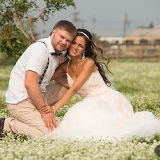 Wedding photographer Vyacheslav Fomin (VFomin). Photo of 06.08.2016