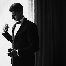 Wedding photographer Dmitriy Shpak (dimak). Photo of 22.10.2015