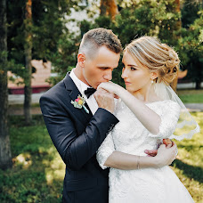 Wedding photographer Kristina Ivanova-Mikhaylina (mkriss). Photo of 19.04.2018