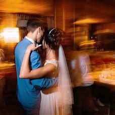Wedding photographer Arina Zakharycheva (arinazakphoto). Photo of 07.12.2017