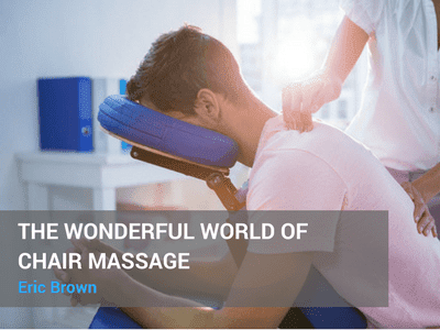 Free World Massage Conference Broadcast