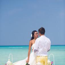 Wedding photographer Vik Voynikova (lilloolla5). Photo of 21.01.2015