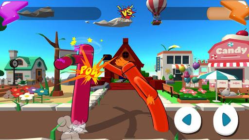 Air Dancers - An Inflatable Fight  screenshots 9