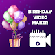 Download Birthdate Video Maker-Birthdate Video Maker For PC Windows and Mac