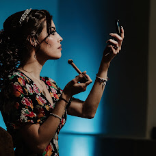 Wedding photographer Davo Montiel (davomontiel). Photo of 11.04.2018