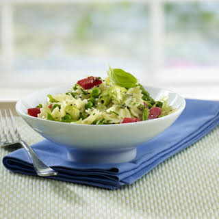 Bowtie Pasta Salad.