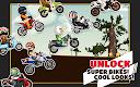 screenshot of Extreme Bike Trip