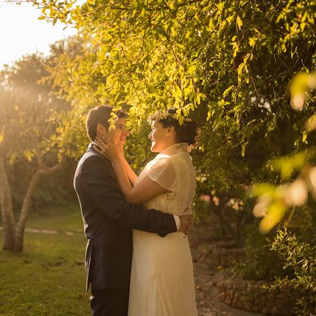 Wedding photographer David Gonzálvez (davidgonzalvez). Photo of 15.12.2017