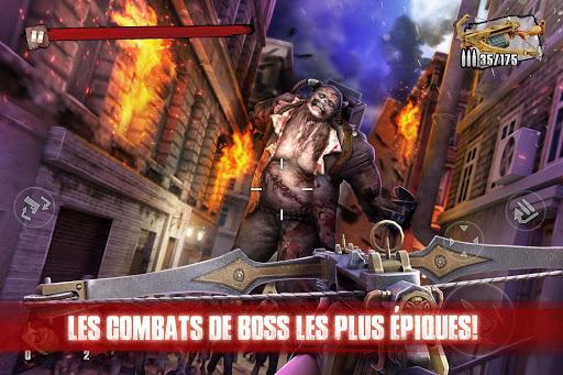 Zombie Frontier 3: Jeu de Tir  captures d'écran 4